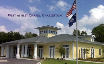 McAlister Funeral Home West Ashley, SC