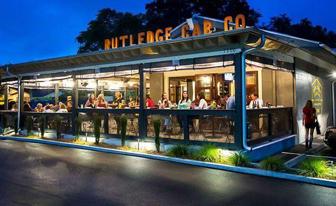 Rutledge Cab Co. Restaurant Charleston, SC