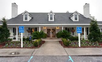 Sandpiper Rehabilitation Facility Mt. Pleasant, SC